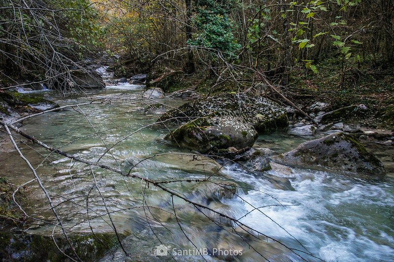 El río Gurn