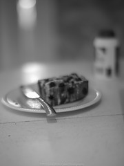 Slice of Cake & Focus