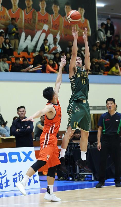 黃聰翰轟下生涯新高8記3分球(籃協提供)