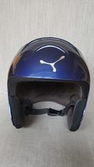 Lyžařskou helmu CEBE - titulní fotka