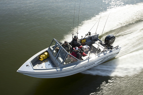 Smoker Craft Phantom X2 | by thebestboatbrands
