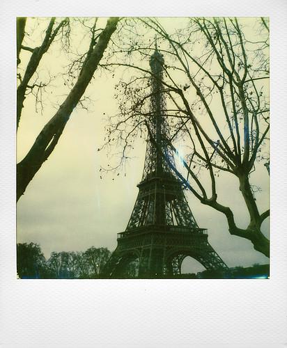 Tour Eiffel   by @necDOT