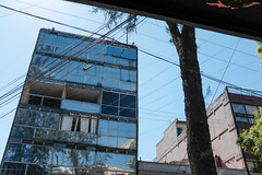 Building / Overhead cables