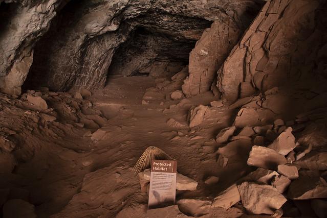 Stanton cave