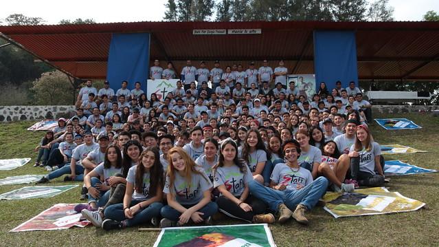 Encuentro Staff 2019