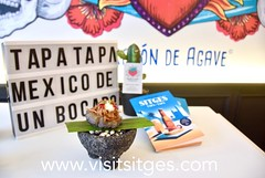Tapa a Tapa Sitges 2019