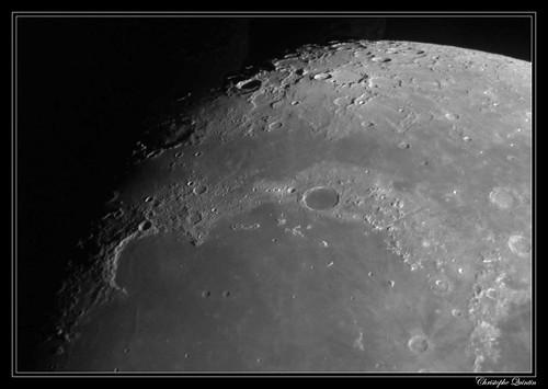 Lune / Mare Imbrium