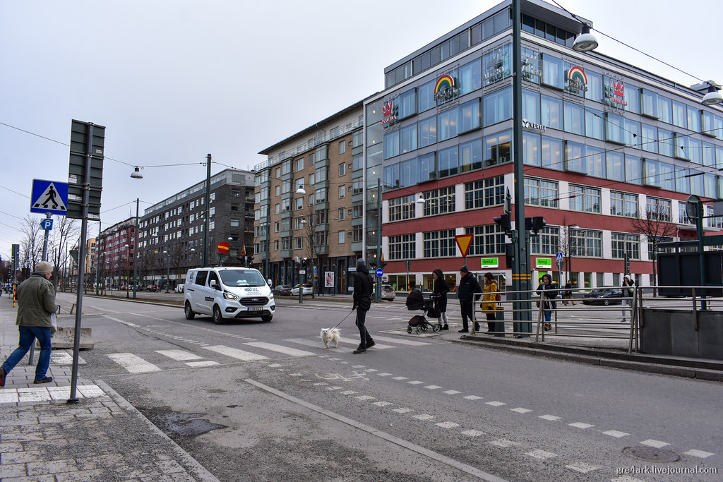 Новые улицы ЗИЛа: планы и реальность