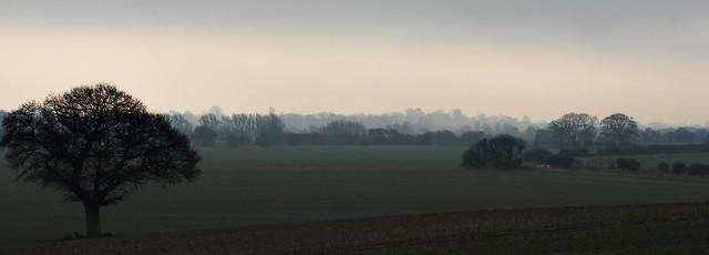 Shirley Moor Lane