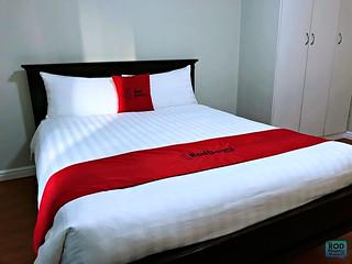 Reddoorz Hotel 37 RODMAGARU | by rodmagaru
