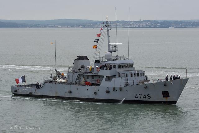 FS Panthère (A749)
