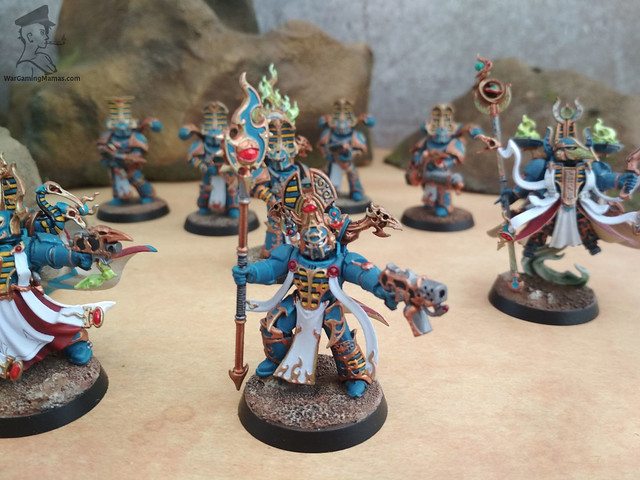 Thu, 01/31/2019 - 13:36 - Thousand Sons - Rubic Marines and Sorcerers00006