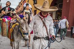 Wedding, San miguel de Allende, Mexico