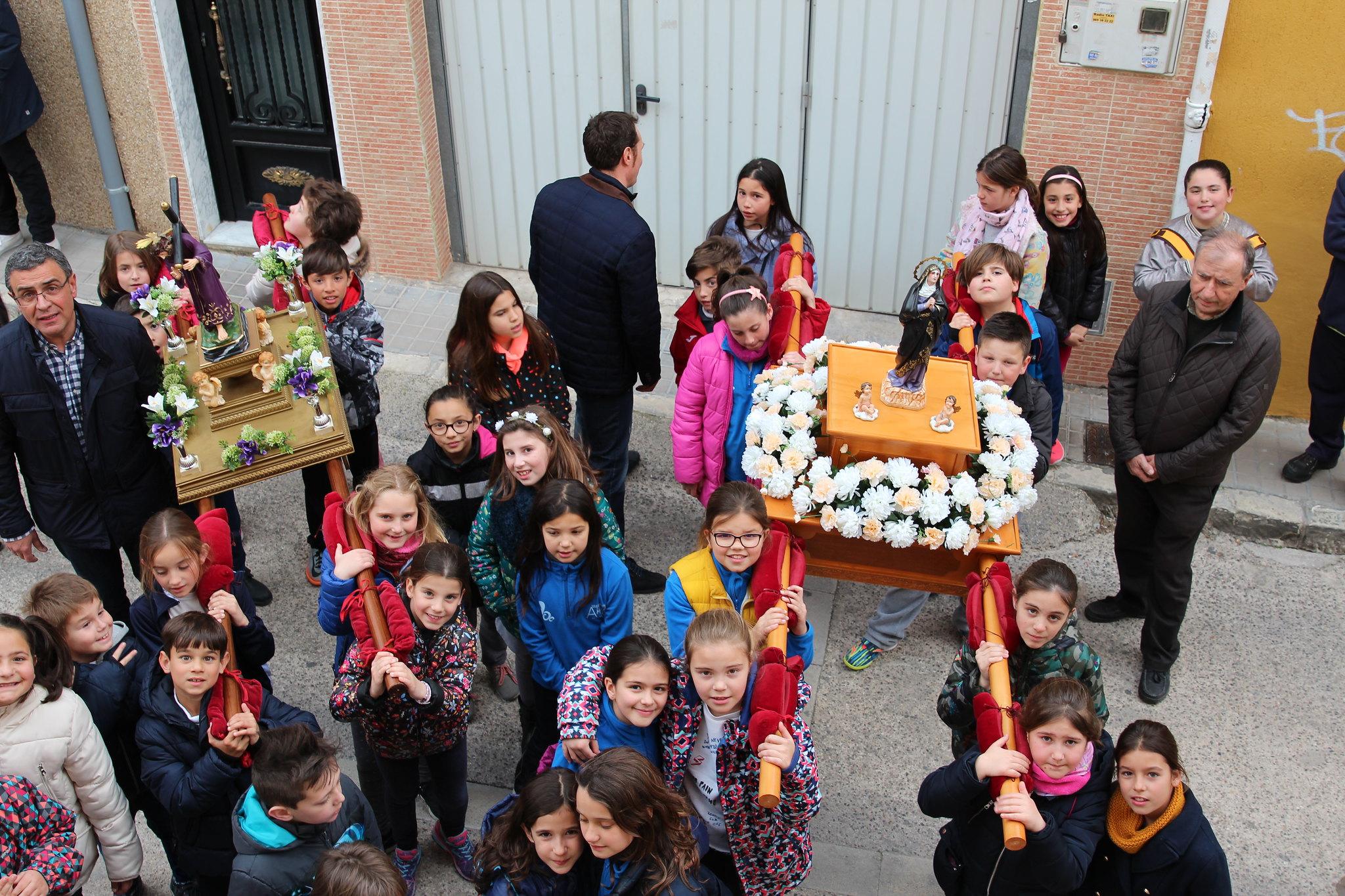 (2018-03-23) II Vía Crucis Infantil (Antonio José Verdú Navarro) (50)