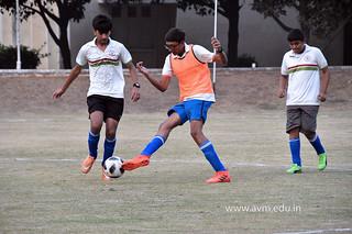 Inter House Football Competition 2018-19 5 (24) | by Atmiya Vidya Mandir