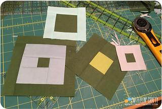 SMQG-BeingGreen-Squares-ImFeelinCrafty