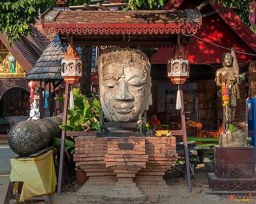 Wat Chet Lin Buddha Image Shrine (DTHCM2749)