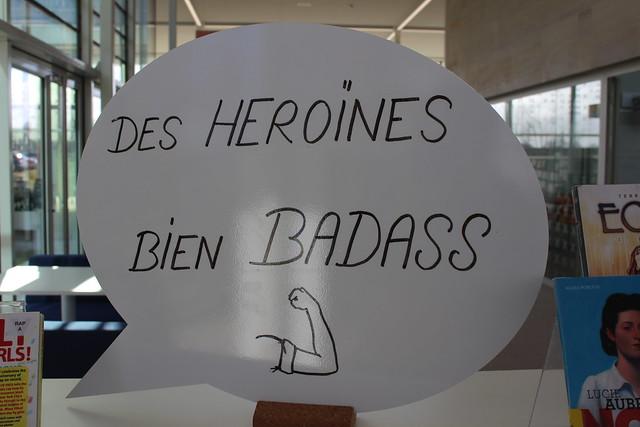 Les 7 Lieux, médiathèque à Bayeux