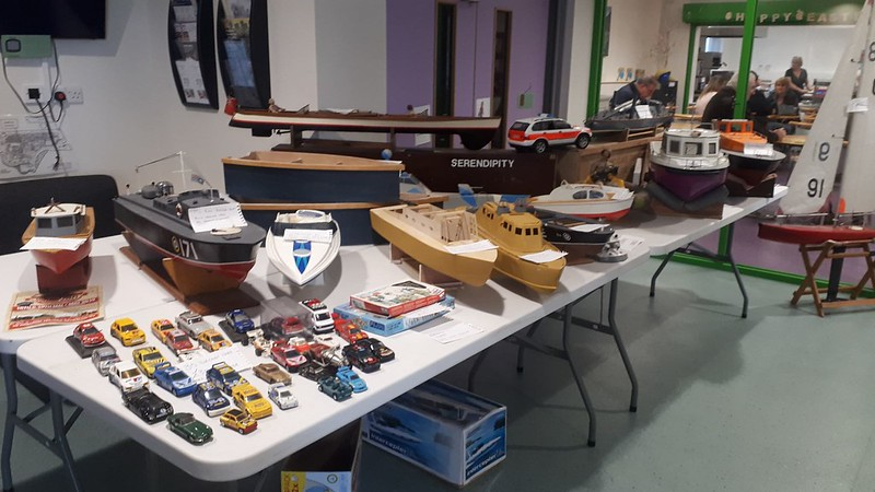 Anglesey Modeling Society Model show 46635469815_ac0a7e6baf_c