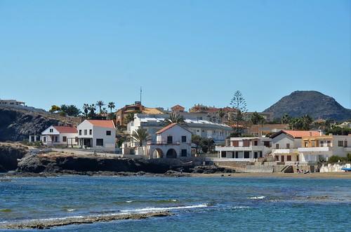 Murcia - Cabo de Palos