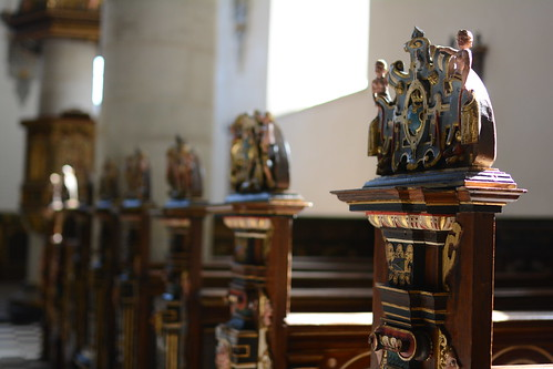 The Church at Kronborg Castle | by Jodimichelle