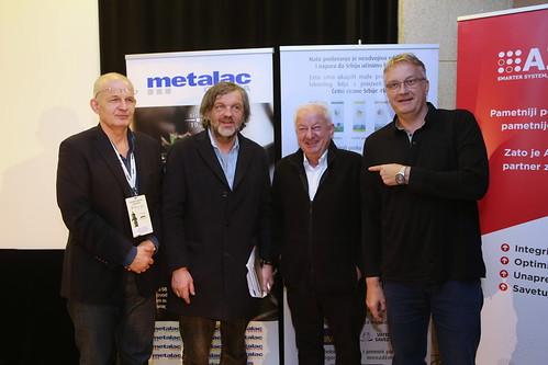 Prolecni Vivaldi forum 2019   by msmedu