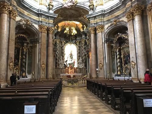 27-Klosterkirche-Weltenburg---Innenraum
