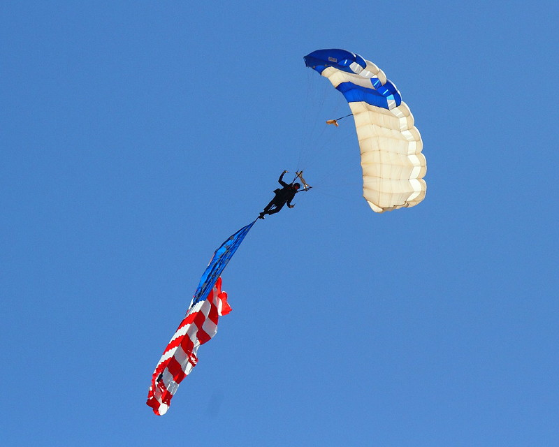 IMG_7945 Flag Drop by Wings of Blue