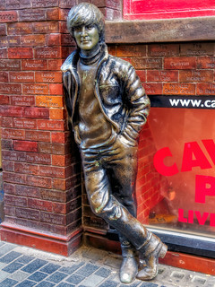 "Hanging Around Outside the Cavern | by ""Alive and Clicking!""- 2 Mill. Thanks"
