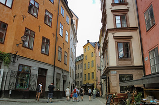 Stockholm   by libelle_journey
