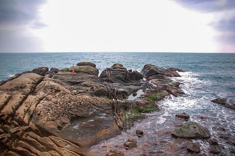 南雅奇岩 1