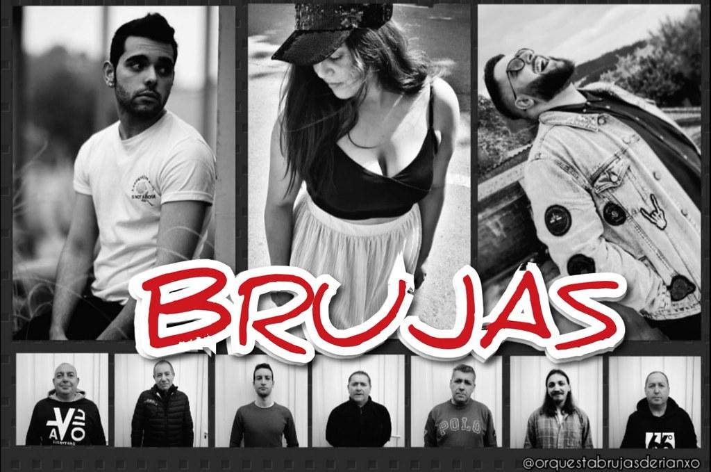 Brujas 2019