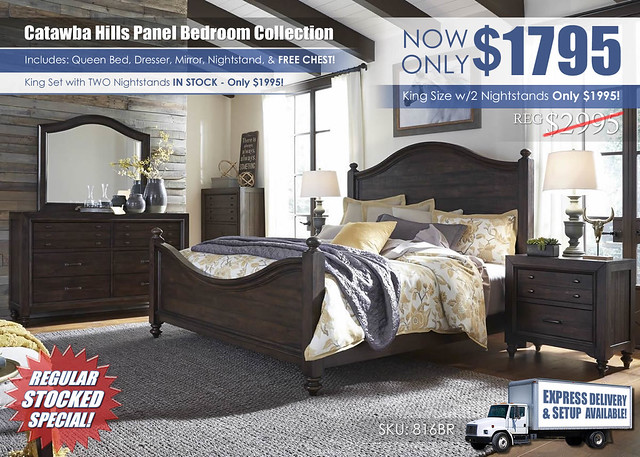 Catawba Hills Panel Bedroom Set_Liberty Furniture_816BR_RegStock_Stamp