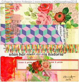 Nothing is ever Perfect - Collage no 352 by iHanna | by iHanna