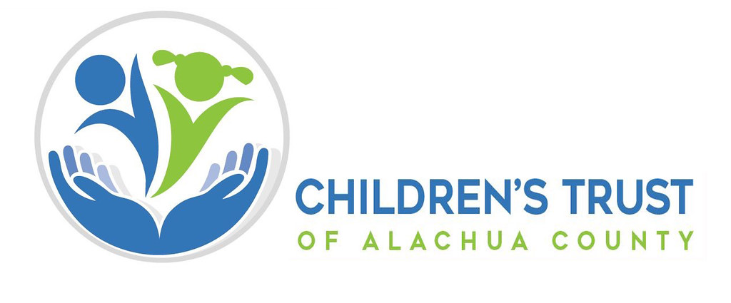 Childrens Trust of Alachua County logo