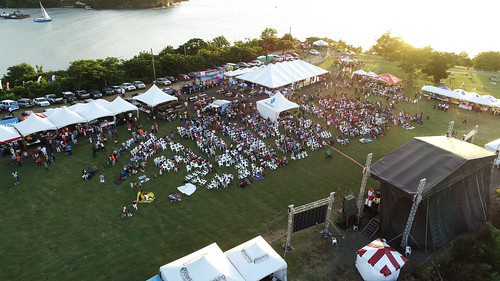 Carols by Candlelight Drone-2