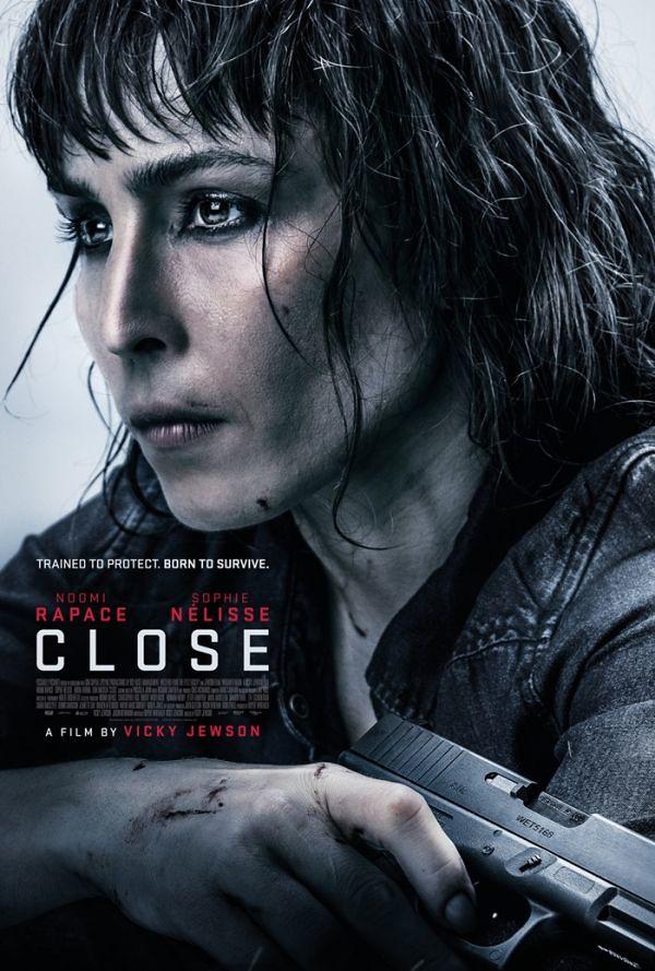 Close (2019) โคลส ล่าประชิดตัว | www mastermovie-hd com/clos… | Flickr