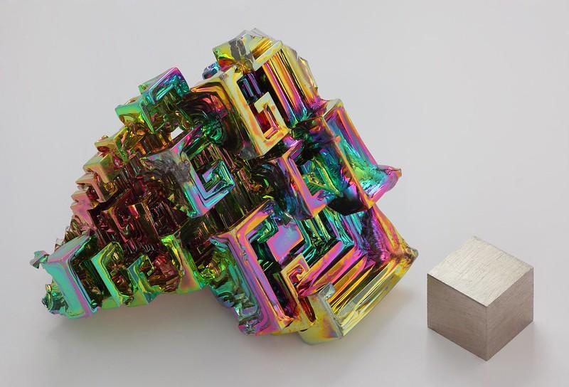 Обои фигура, форма, разноцветный, камень, куб картинки на рабочий стол, фото скачать бесплатно
