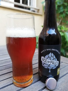 El Pata Brewing Co. Ace of Pales   by pep_tf