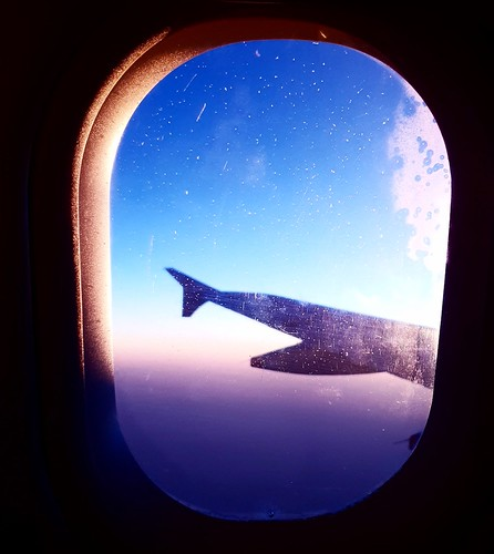 In viaggio verso Londra