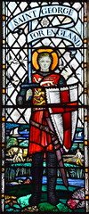 St George for England (Margaret Edith Rope, 1949)