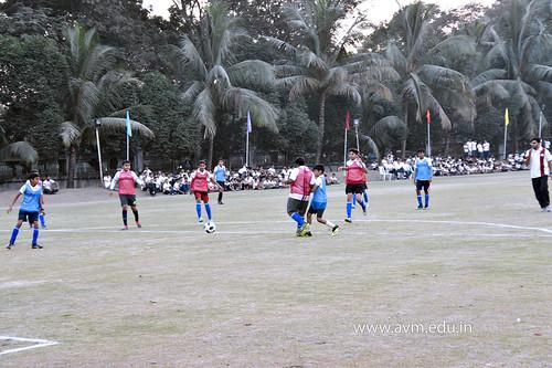 Inter House Football Competition 2018-19 11 (33)   by Atmiya Vidya Mandir