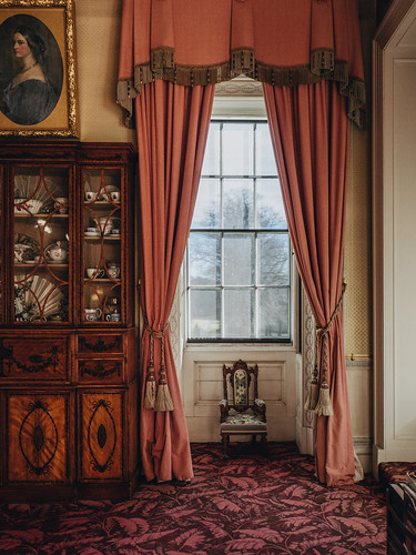 Haddo House - morning room | by Macaroons