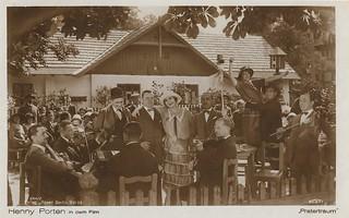 Henny Porten in Pratertraum (1924)   by Truus, Bob & Jan too!