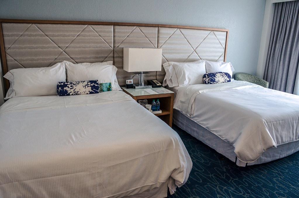 Beds Swan
