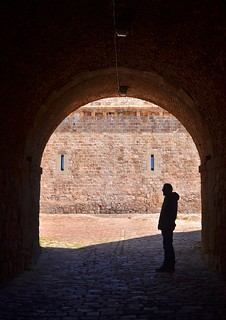 Castell de Montjuic | by anskubcn