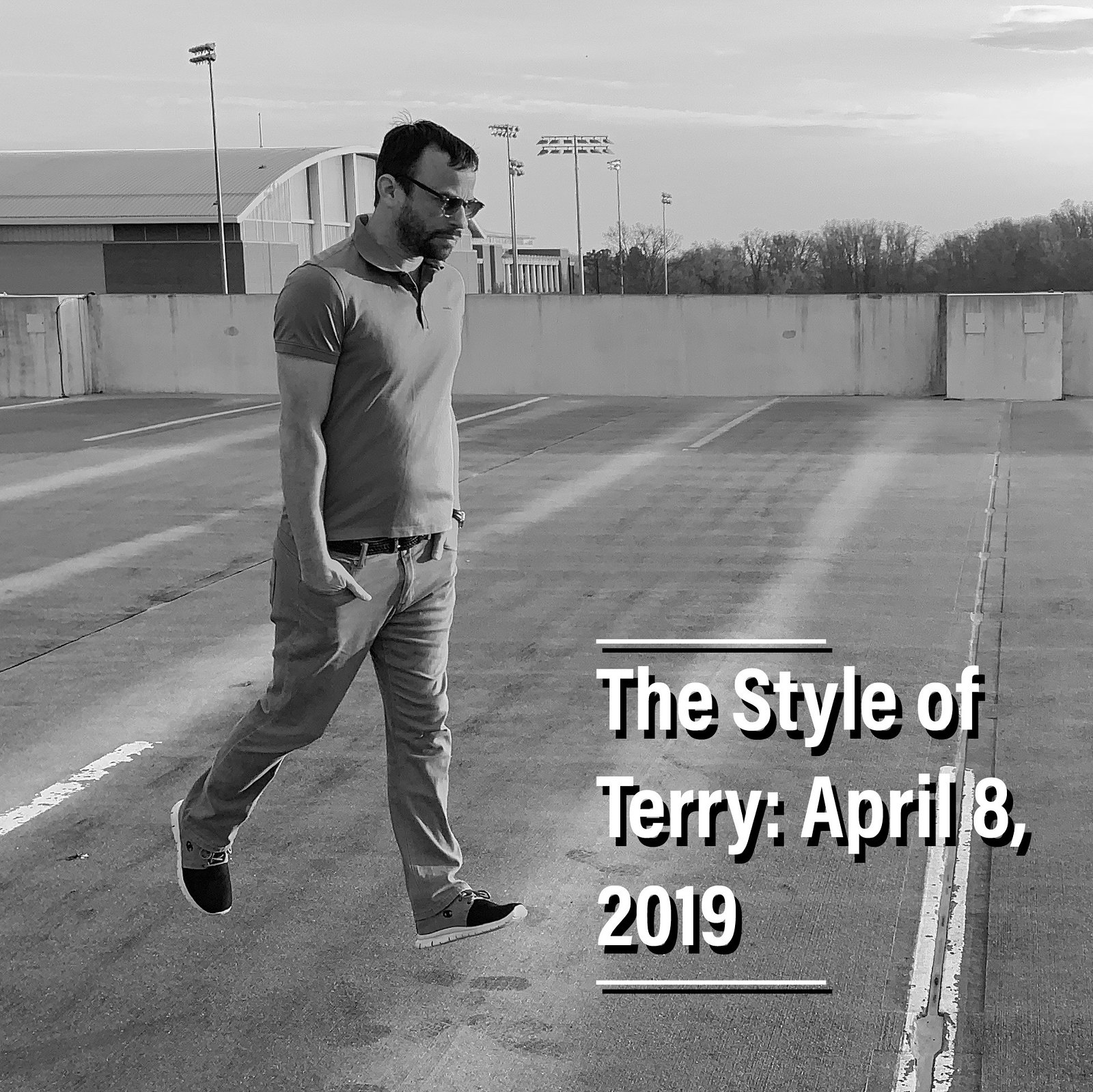 The Style of Terry: 4.8.19