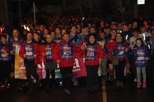 21. Korrika-Lekeitio