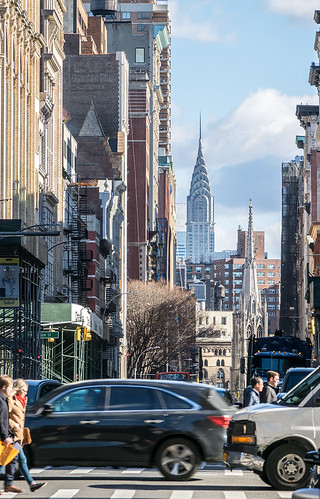 New York City / Chrysler Building | by Aviller71