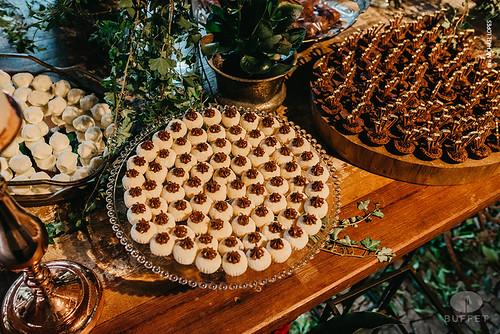 Fotos do evento CASAMENTO ANDREA E GABRIEL em Buffet